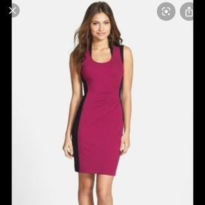 NWT Kenneth Cole Wine Black Fitted adress